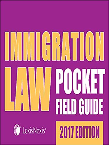 Tech books immigration law pocket field guide fandeluxe Image collections